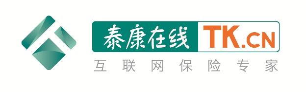泰康logo矢量图